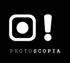 Photoscopia logo